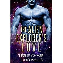 The Alien Explorer's Love