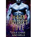 The Alien Explorer's Love