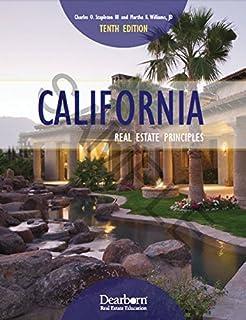 California Real Estate Principles 9th Edition Pdf