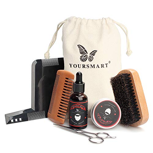 YOURSMART Beard Care Kit Grooming