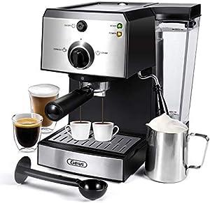 Gevi Espresso Machines