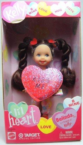 lil barbie love doll - 5