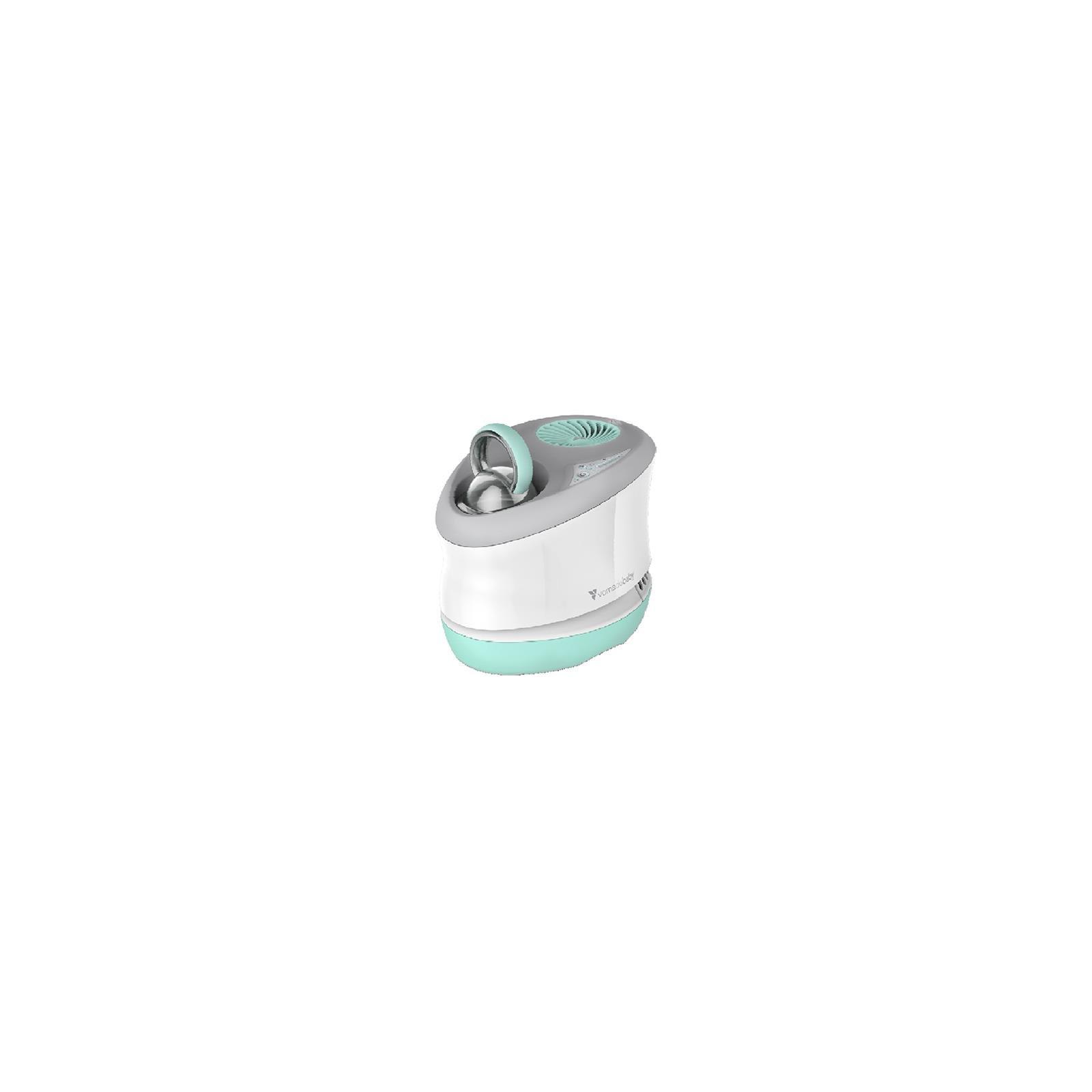 Huey Baby Humidifier Wht