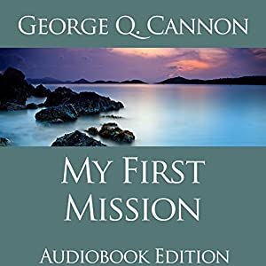 My First Mission Audiobook