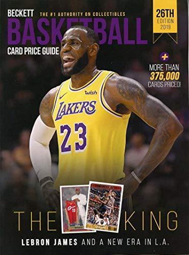 Basketball Card Prices - 3