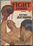 img - for Fight Stories -- Winter (Nov.-Jan.) 1946-1947 book / textbook / text book