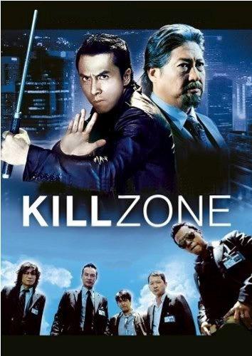 Kill Zone - SPL Film