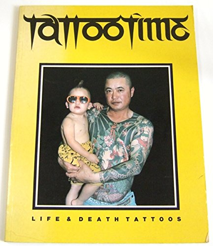 Life and Death Tattoos (Tattootime 4) (Tattoo Of Death)