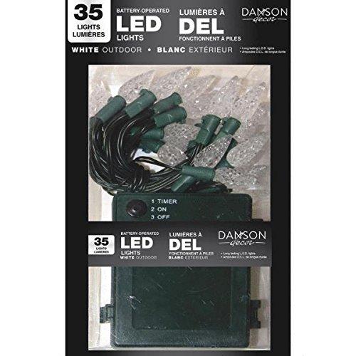 Danson Led Lights - 9