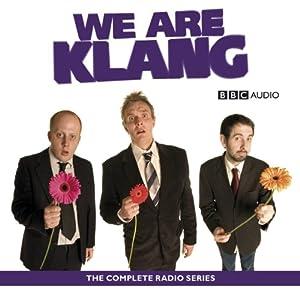 We Are Klang Radio/TV Program