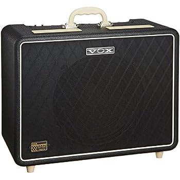 vox night train nt15c1 g2 15w 1x12 guitar combo amp musical instruments. Black Bedroom Furniture Sets. Home Design Ideas