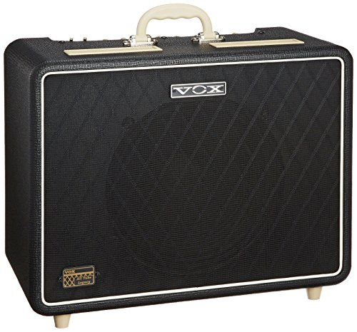 Vox Night Train NT15C1-G2 - 15W 1x12' Guitar Combo Amp