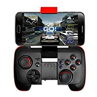 Gamepad,Bigaint Wireless Game Controller for iOS, Android Smartphones and Tablets