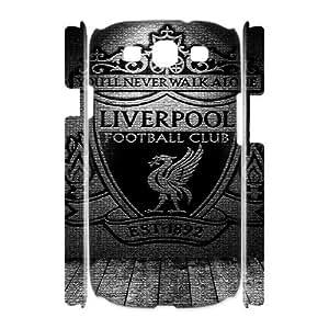 Samsung Galaxy S3 I9300 Phone Case Liverpool Logo F5Q6935