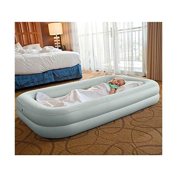 Intex Kids Travel Bed Set 2