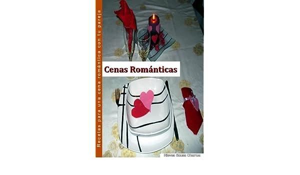 10 recetas para una cena romántica de San Valentín (Spanish Edition) - Kindle edition by Nieves Sousa Charrua, Luis Miguel Delgado Encinas.