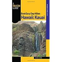 Best Easy Day Hikes Hawaii: Kauai