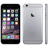 Apple iPhone 6, 32GB, Gray, Unlocked, Model No. A1549, GSM Model, 3G 4G LTE -Works with all Canadian Carriers