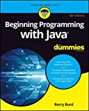 img - for Beginning Programming with Java For Dummies (For Dummies (Computers)) book / textbook / text book