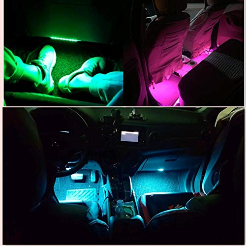 New Style Car Interior LED Neon Lamp for Saab 9-3 9-5 for sale  Delivered anywhere in Canada