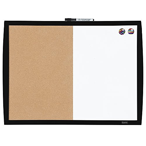 Quartet Magnetic Combination Dry Erase 41723 BK product image