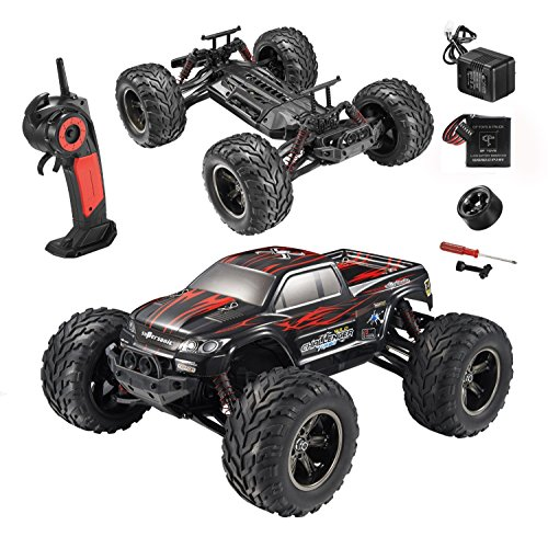 Top Vehicle Bodies & Scale Accessories