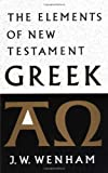 img - for The Elements of New Testament Greek book / textbook / text book