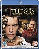 The Tudors - Season 2 [Reino Unido] [Blu-ray]