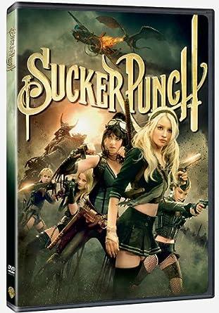 sucker punch fantasy porn vids