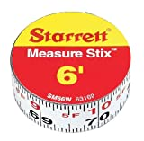 Miter Saw Protractor & Measure Stix with Adhesive