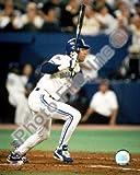Roberto Alomar Toronto Blue Jays 1993 World Series Game 6 Action Photo 8x10