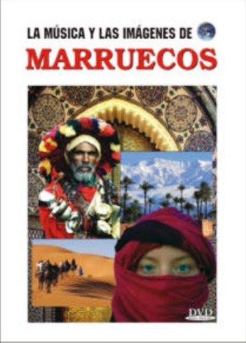 DVD : La Musica y Las Imagenes de: Marruecos (Morocco) (DVD)