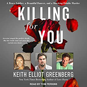Killing for You Audiobook