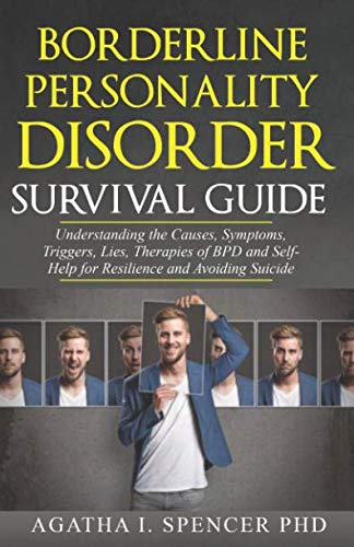 82 Best Borderline Personality Disorder Books of All Time