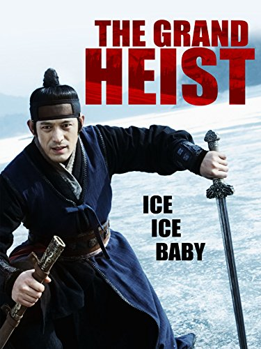 The Grand Heist (The Master Of The House Chinese Drama)