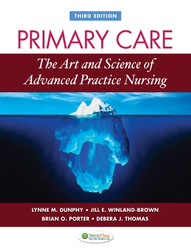 Primary Care The Art and Science of Advanced Practice Nursing Pdf