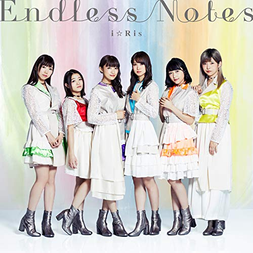 i☆Ris / Endless Notes