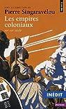Les empires coloniaux par Singaravélou