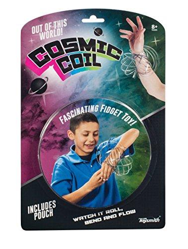 Toysmith Cosmic Coil Toy