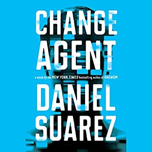 Change Agent | Livre audio