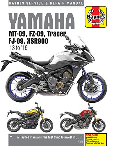 Yamaha Fz 09 For Sale - 9