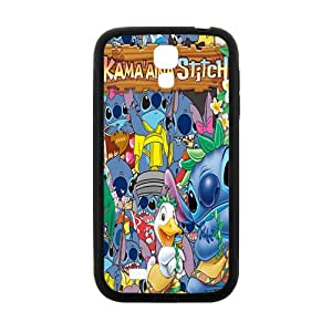 EROYI Lilo & Stitch Case Cover For samsung galaxy S4 Case