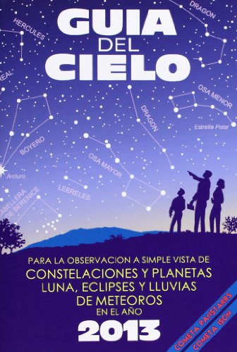 Descargar Libro 2013 Guía Del Cielo Pedro Velasco