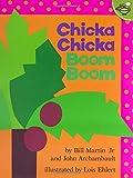 Chicka Chicka Boom Boom (Chicka Chicka Book, A)
