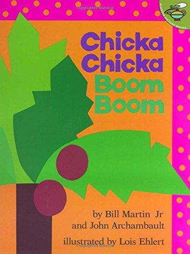 Chicka Chicka Boom Boom]()