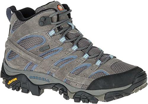 Merrell Womens Moab Waterproof Hiking product image