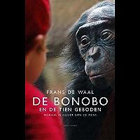 De Bonobo en de tien geboden: moraal is ouder dan de mens