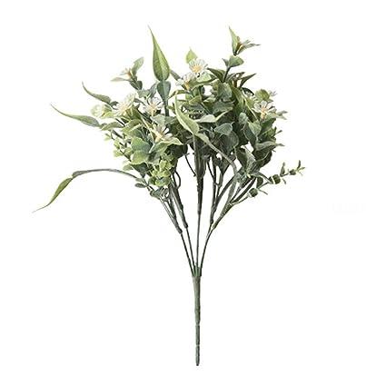8647d6941cb Amazon.com: SELLBINDING Artificial Wild Chrysanthemum,Simulation ...