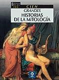 Cien Grandes Historias de la Mitologia, Andreas Koppen, 8497940490