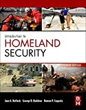 img - for Introduction to Homeland Security, Fourth Edition: Principles of All-Hazards Risk Management book / textbook / text book